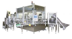 Assembly Machines, Equipment